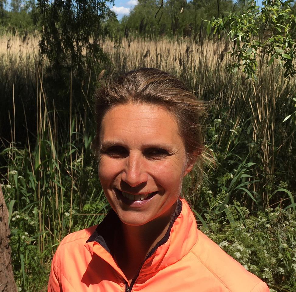 Susanne Renkema Oefentherapeut Kortenhoef